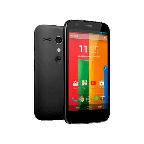 Motorola Moto G XT 1033 - Dual Chip - Preto - 8GB
