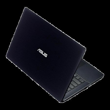 "Notebook Asus X451CA-BRAL-VX102H - RAM 4GB - HD 500GB - Intel Core i3-2375M - LED 14"" - Windows 8"