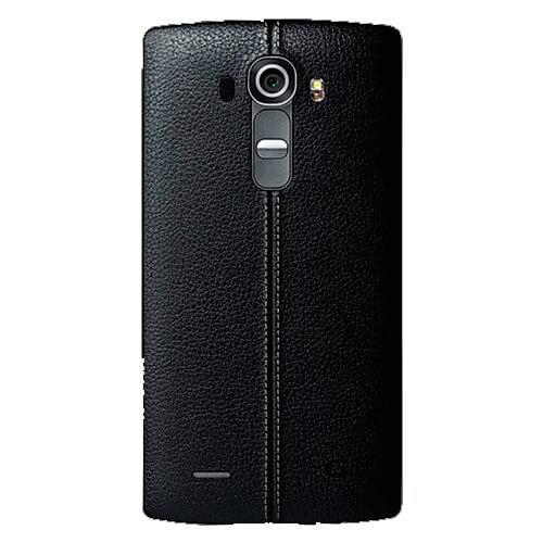 Smartphone LG H815 - Preto - G4 - 32GB - Android 5.1