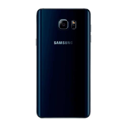 "Smatrphone Samsung Galaxy Note 5 - Preto - SM-N920 - 4G - 32GB - Tela 5.7"""