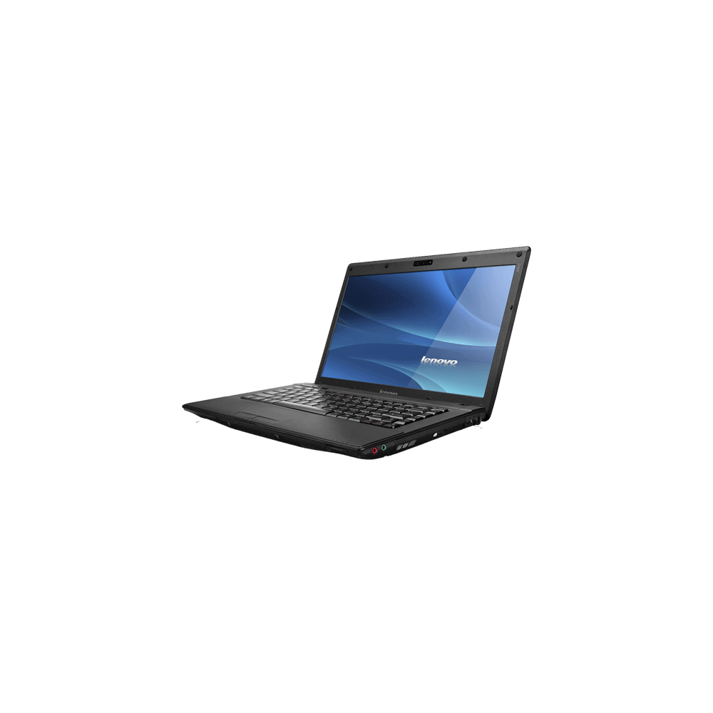 "Notebook Lenovo G460-59335695 - Intel Core i5-M460 - RAM 4GB - HD 500GB - Preto - Tela 14"" - Windows 7 Home Basic"