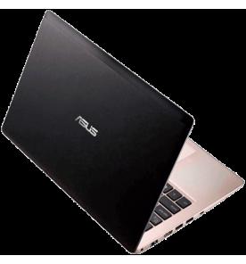 Notebook Asus Vivobook X202E-CT132H - Intel Core i3-3217U - RAM 4GB - HD 500GB - Tela LED de 11.6'' - Touchscreen - Windows 8