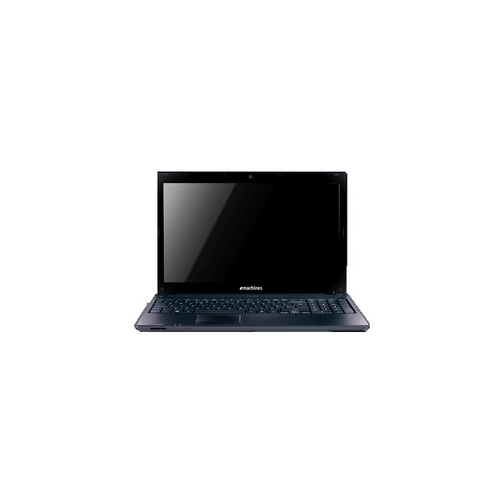 Notebook Acer Emachine EME443-0423 AMD Dual Core E300 - 15.6'' - RAM 2GB - HD 500GB Windows 7 Starter