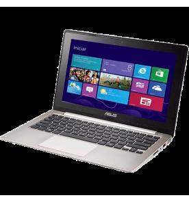 "Notebook Asus Vivobook X202E-CT189H - Intel Pentium Dual Core - RAM 4GB - HD 320GB - LED 11.6"" Touchscreen - Windows 8"