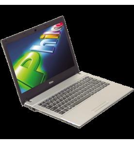 "Notebook Philco 14G-R144LM-B - Intel Dual Core N2600 - RAM 4GB - 500GB - Tela 14"" Widescreen - Rosa - Linux"