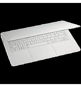 "Notebook Asus X200MA-CT137H Branco - Intel Celeron N2815 - LED 11.6"" Touchscreen - RAM 2GB - HD 500GB - Windows 8.1"