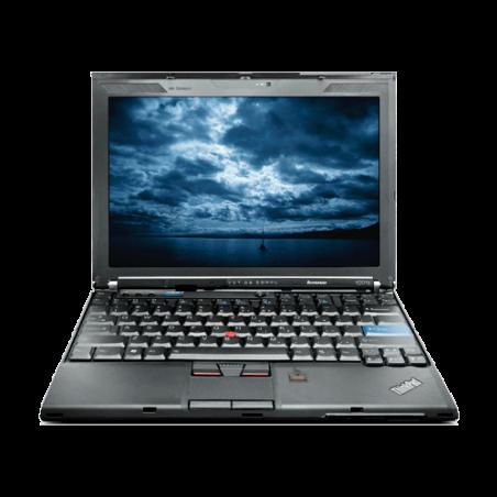 "Notebook ThinkPad Lenovo T420-4177QNP - Intel Core i5-2520M - RAM 4GB - HD 320GB - LED 14"" - Windows 7 Professional"