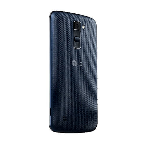 Smartphone LG K10 Azul - 16GB - 13MP - Octa-Core - Dual Chip - Android 6.0