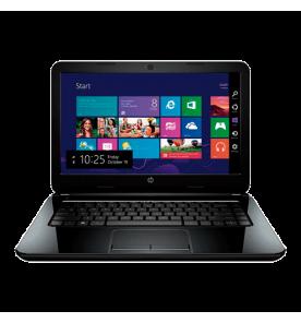 "Notebook HP 14-r052br - Intel Core i5-4210U - RAM 4GB - HD 500GB - LED 14"" - Windows 8.1"