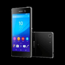 Celular Sony Xperia M5 E5653 Preto - 16GB - Android 5.0