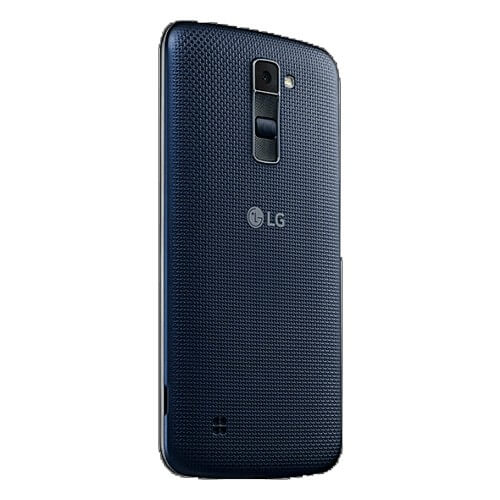 Smartphone LG K10 Azul - 16GB - 4G - 13MP - Octa-Core - Android 6.0