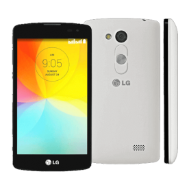 Smartphone LG G2 D295 Lite branco - Dual-Chip - 4GB - 8MP - Android 4.4 KitKat