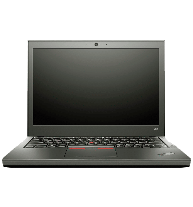 Notebook Lenovo ThinkPad X240-20AM007UBR - Intel Core i5-4300U - HD 500GB - RAM 4GB - LED 12.5 - Windows 7 Professional