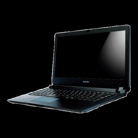 """Notebook CCE Ultra Thin U45W - HD 500GB - RAM 4GB - Intel Celeron 847 - LED 14"""" - Windows 8"""