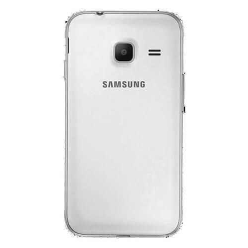 Smartphone Samsung Galaxy J1 J105M Mini - Dual Chip - 4G - 5 MP - Android 5.1 - Branco