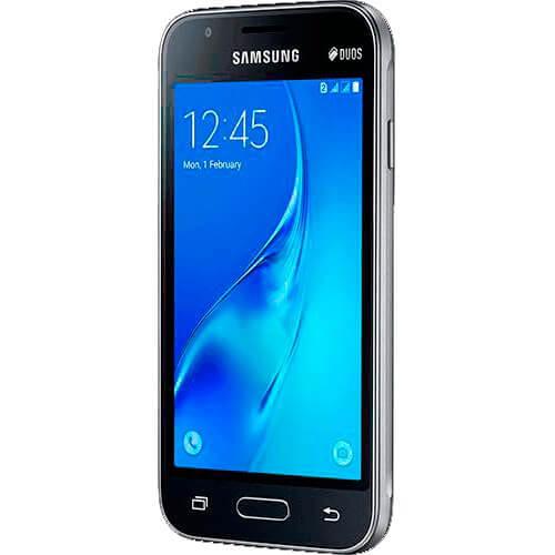 Smartphone Samsung Galaxy J1 Mini - 8GB - Preto
