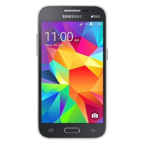 """Smartphone Samsung Galaxy Win 2 Duos G360 - Cinza - Dual-Chip - 8GB - 5MP - Tela 4.5"""" - Android 4.4"""