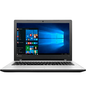 "Notebook Lenovo IdeaPad 300 15ISK 80RS0002BR - Intel Core i5-6200U - RAM 8GB - HD 1TB - Tela 15.6"" - Windows 10"