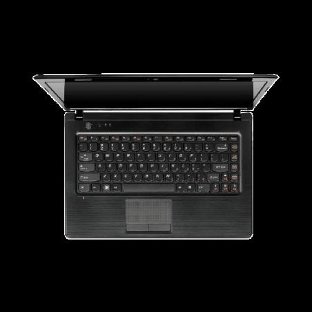 "Notebook Lenovo G475-59345519 - RAM 2GB - HD 320GB - AMD C-60 - LED 14"" - Windows 7 Home Basic"