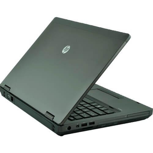 "Notebook HP Probook 6470B - Intel Core i7-3520 - RAM 4GB - SSD 120GB - Tela 14"" - Windows 10"