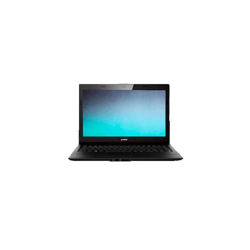 "Notebook Philco 14L-P1023LM - Intel Celeron Processor 847 - RAM 2GB - HD 320GB - Tela LED 14"" - Linux - Preto"