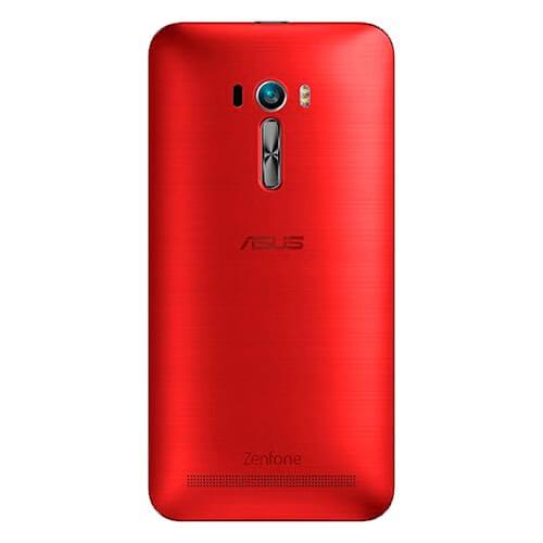 "Smartphone Zenfone Selfie Asus Vermelho - 32GB - 13MP - Tela 5.5"" - Android 5.0"