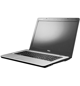 "Notebook Philco Slimbook 14I-P743LM - HD 320GB - AMD Brazos C-60 - Tela 14"" - RAM 4GB - Linux"