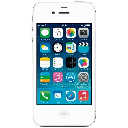 iPhone 4s 16GB Branco