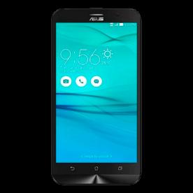 "Smartphone Asus Zenfone GO Preto - Dual-Chip - 16GB - 8MP - Tela 5"""