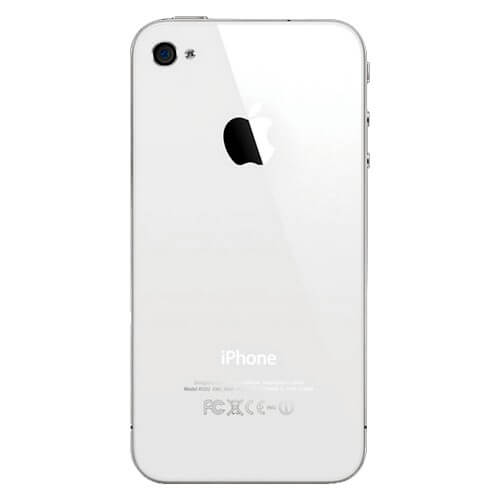 iPhone 4s 32GB Branco