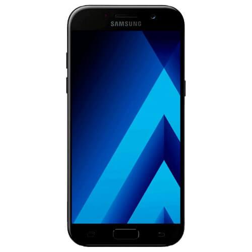 Smartphone Samsung Galaxy A5 2017 - Preto - 32GB - 4G - Dual-Chip - 16MP - Tela 5.2 - Android 6.0