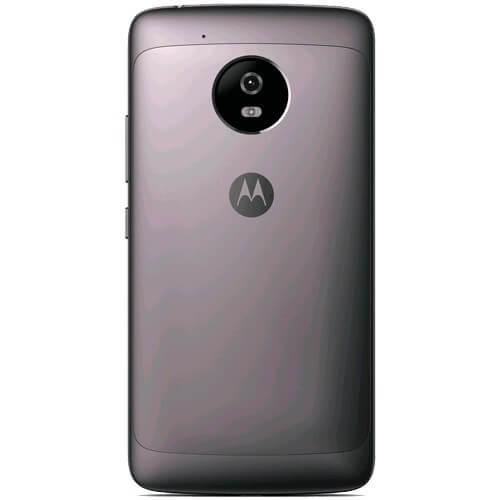 5db7ef17e5 ... Smartphone Motorola Moto G5 XT1672 - Platinum - 32GB - Dual-Chip - 16MP  ...