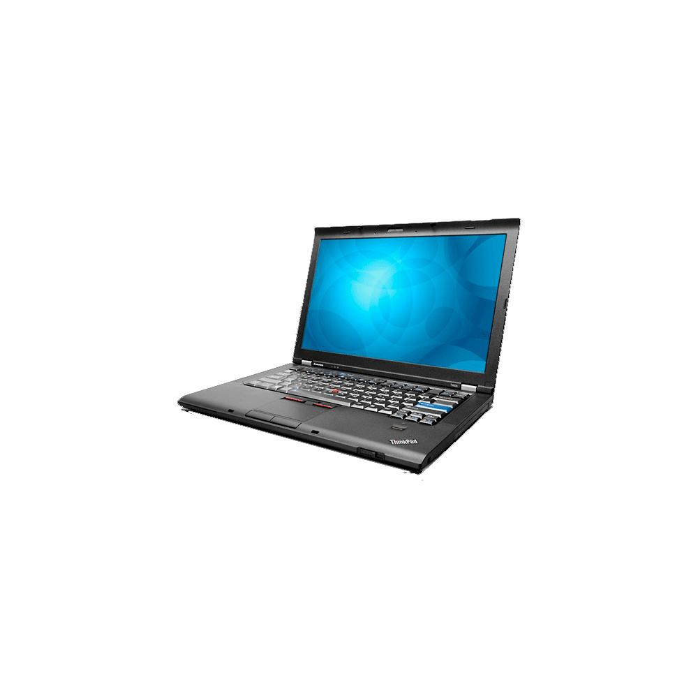 "Notebook Lenovo T410-2522E66 - Intel Core i5-320M - RAM 4GB - HD 320GB - LED 14"" - Windows 7 Home Premium"