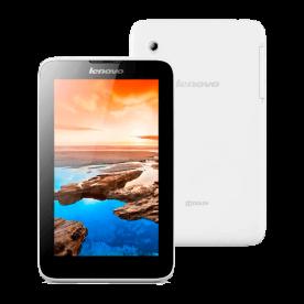 """Tablet Lenovo TAB A7 A3300-GV - Tela de 7"""" - 3G - Quad Core - 8GB - Câmera de 2MP - Wi-Fi - Android 4.4"""