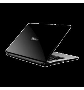 "Notebook Philco 14I-P723LM - AMD Brazos Dual Core - RAM 2GB - HD 320GB - LED 14"" - Linux"