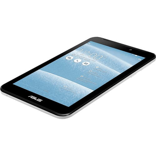 "Tablet FonePad 7 Asus FE170CBG-1B002A - Dual Chip - Intel Atom - 8GB - Wi-Fi - Tela HD 7"" - Android 4.3 - Branco"
