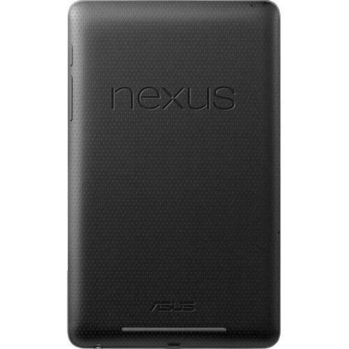 "Tablet Asus Nexus7 1B054A - NVIDIA Tegra3 - RAM 1GB - 16GB - Tela 7"" - Wi-Fi - Android 4.1"