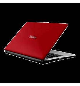 "Notebook Philco Slimbook 14I-V723LM - AMD Brazos Dual Core - RAM 2GB - HD 320GB - Tela 14"" - Linux"