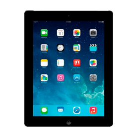 "iPad 64GB Preto Apple - 3G - Wi-Fi - Bluetooth - Tela 9.7"" - iOS 5"