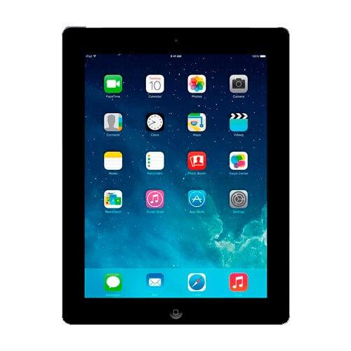 "iPad 64GB Preto Apple - 3G - Wi-Fi - Bluetooth - Tela 9.7"" - iOS 5"