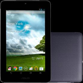 """Tablet Asus SL101-1B055A - NVIDIA Tegra2 - RAM 1GB - 16GB - Teclado QWERTY - Tela 10.1"""" - Android 3.1"""