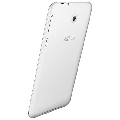 "Tablet Asus Memo Pad HD - Quad-Core - 16GB - Wi-Fi - Bluetooth - 5MP - Android 4.2 - Tela 7"" - Branco"