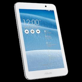 """Tablet Asus Memo Pad HD - Quad-Core - 16GB - Wi-Fi - Bluetooth - 5MP - Android 4.2 - Tela 7"""" - Branco"""