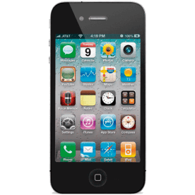 iPhone 4s 8GB Preto