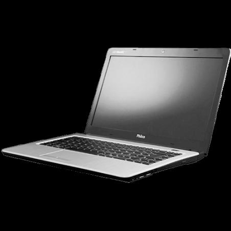 "Notebook Philco Slimbook 14I-P723W8SL - AMD Brazos C-60 - HD 320GB - Tela 14"" - RAM 2GB - Windows 8 Single Language - Preto"