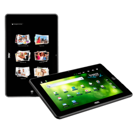 "Tablet AOC Breeze MW0821 - 4GB - Wi-Fi - Touchscreen - Tela 8"" - Android 2.3"