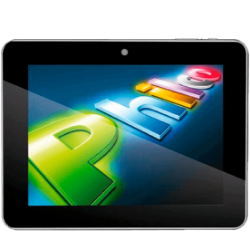 "Tablet Philco 9.7A-P111A4.0 Preto - ARM Cortex A8 - RAM 1GB - Câmera de 2MP - 8GB - Tela 9.7"" - Android 4.0"