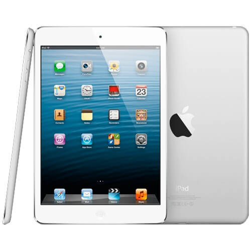 "iPad 2 16GB Branco Apple - 3G - Wi-Fi - Tela Widescreen de 9.7"" - Bluetooth 2.1 - iOS 4"