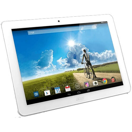 "Tablet Acer Iconia A3-A20 - Full HD - 32GB - 1GB - 5MP - Tela 10.1"" - Android 4.4"