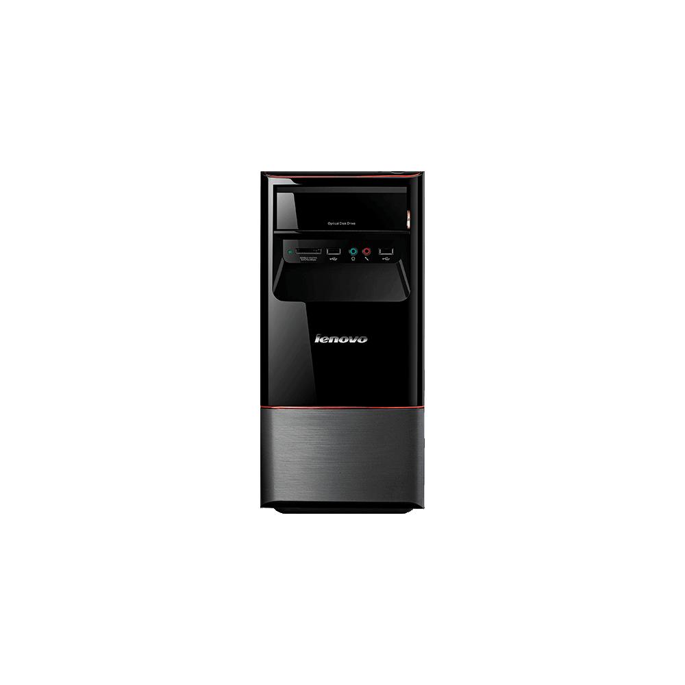 Desktop Lenovo H420 - Intel Core i3 - HD 500GB - 8GB - Windows 7 Pro